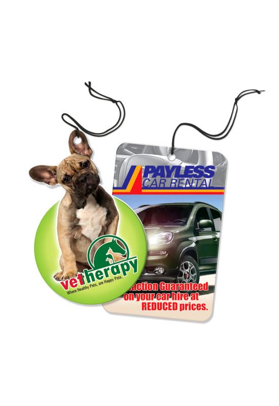 Car Air Freshener  Image #1