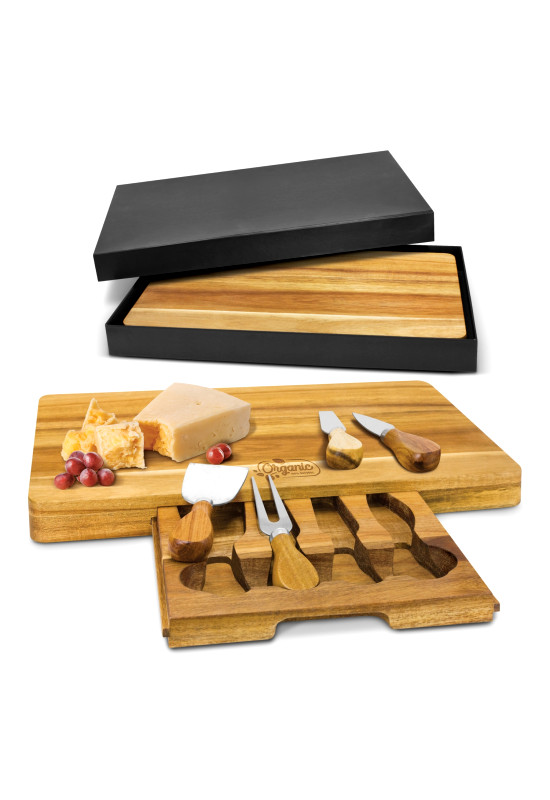 Montgomery Cheese Board  Image #1