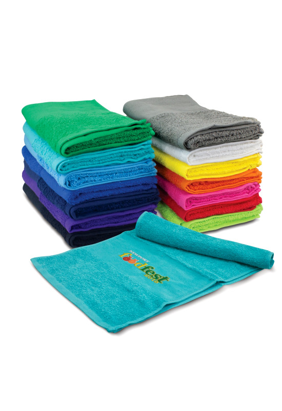Enduro Sports Towel  Image #1