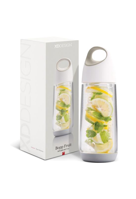 Bopp Fruit Infuser Bottle  Image #1