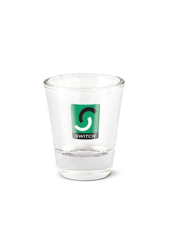 Boston Shot Glass  Image #1