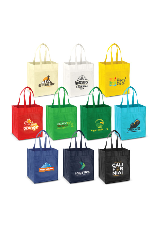Mega Shopper Tote Bag  Image #1