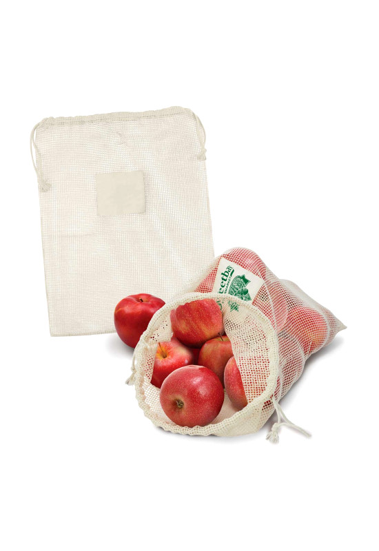 Cotton Produce Bag  Image #1