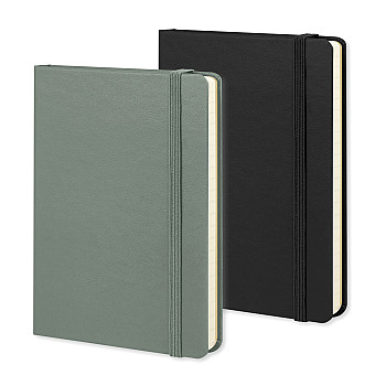 Moleskine® Classic Hard Cover Notebook - Pocket  Image #1