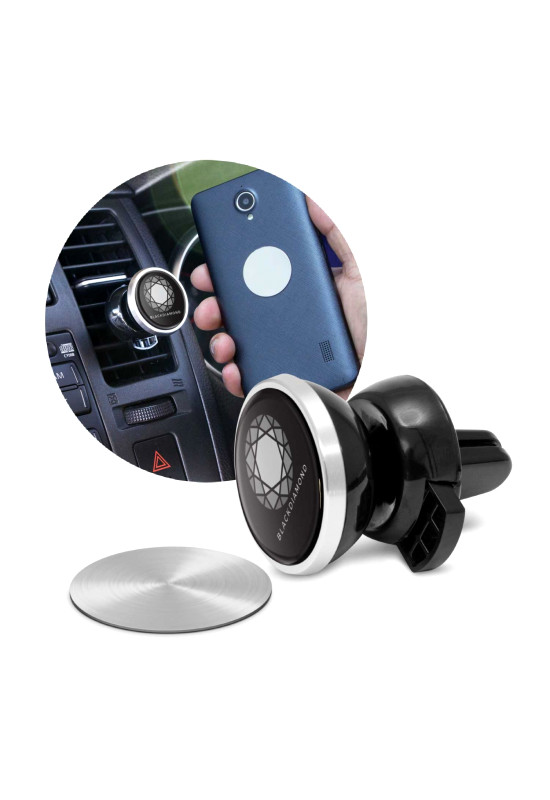 Nuvo Magnetic Phone Holder  Image #1