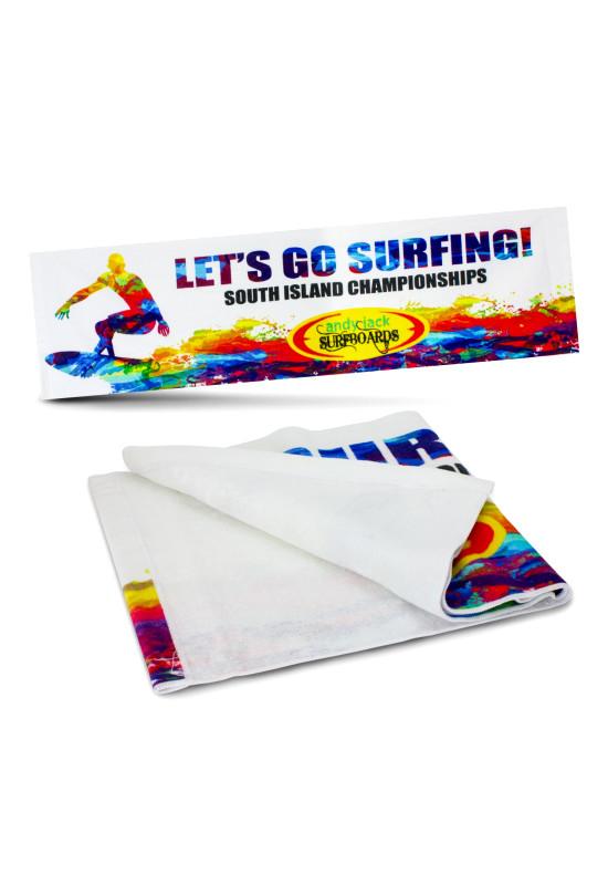 Marathon Sports Towel  Image #1