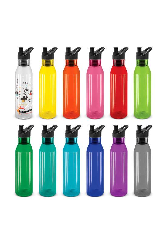 Nomad Bottle - Translucent  Image #1