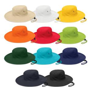 Cabana Wide Brim Hat  Image #1