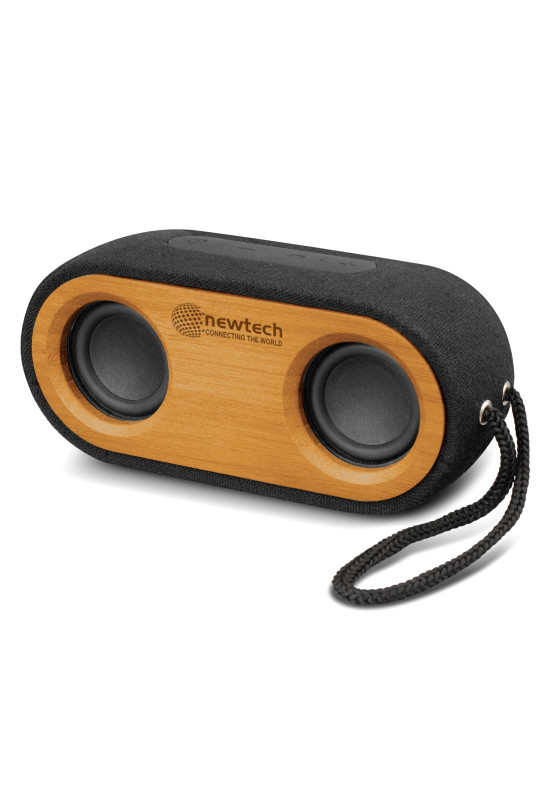 Bass Bluetooth Speaker  Image #1