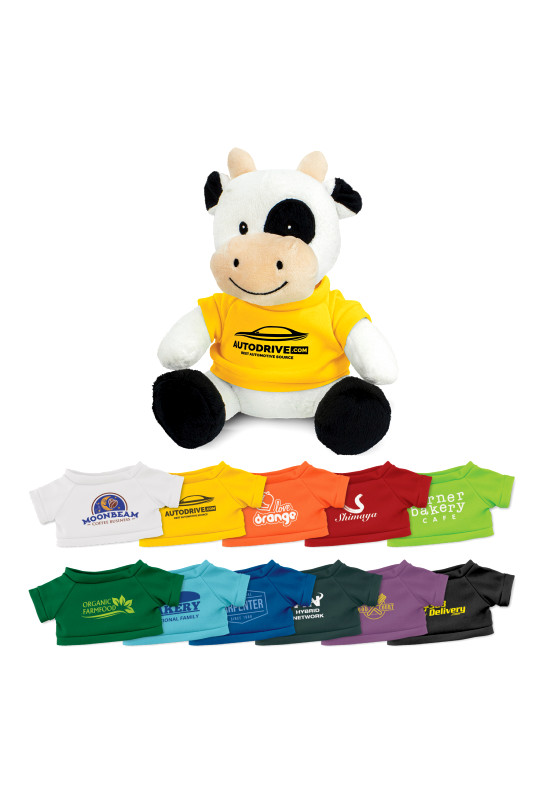 Cow Plush Toy  Image #1