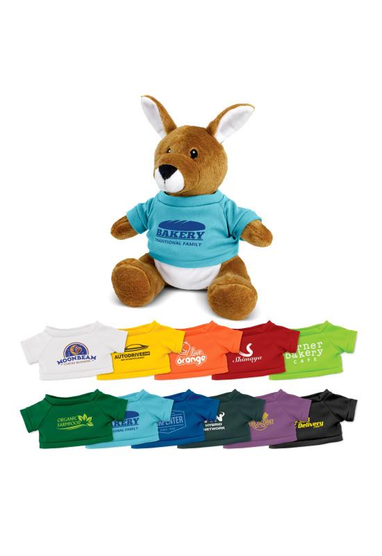 Kangaroo Plush Toy  Image #1