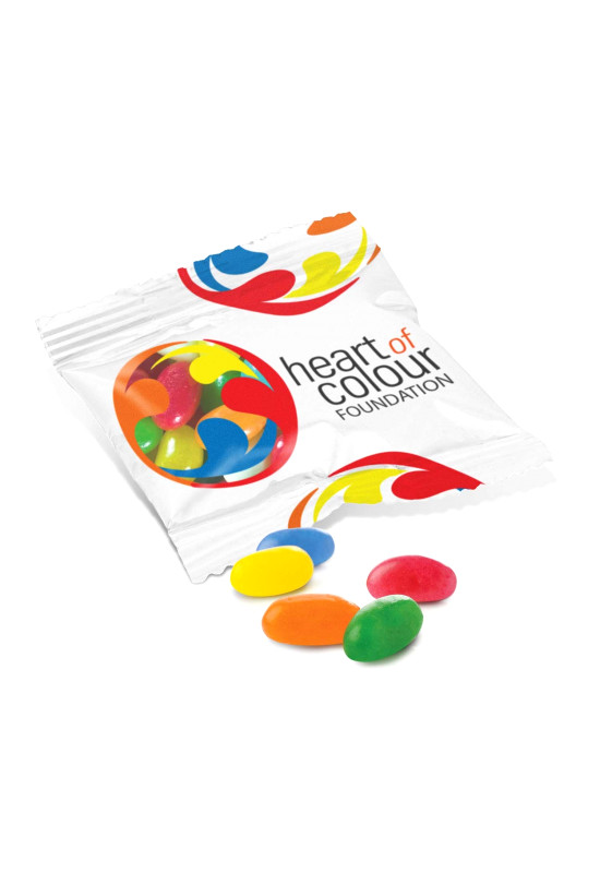 Jelly Bean Bag - Assorted  Image #1