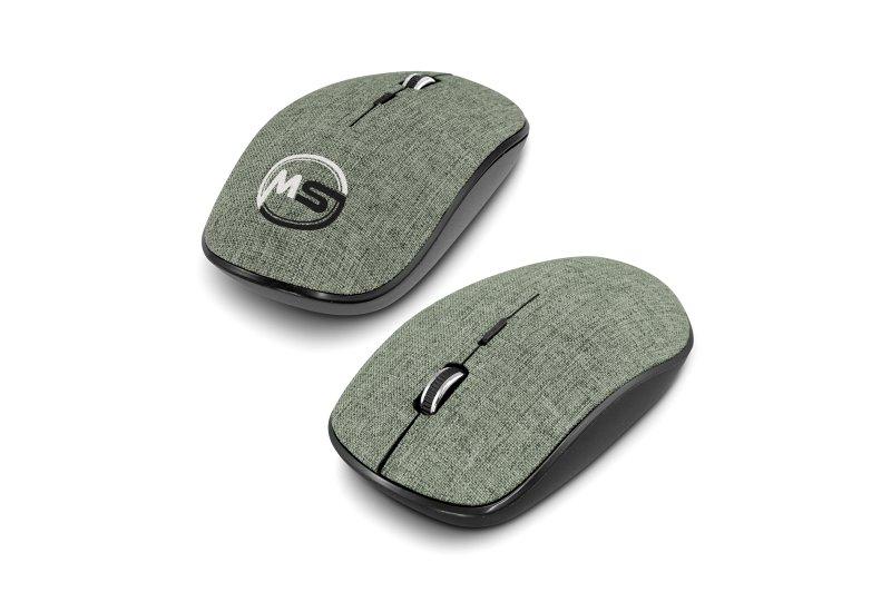 Greystone Wireless Travel Mouse  Image #1