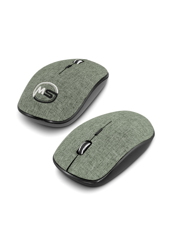 Greystone Wireless Travel Mouse  Image #1