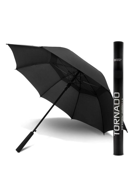 Swiss Peak Tornado 58cm Umbrella  Image #1
