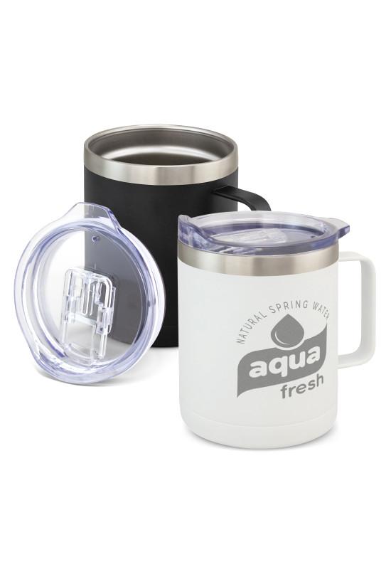 Zeus Vacuum Cup  Image #1