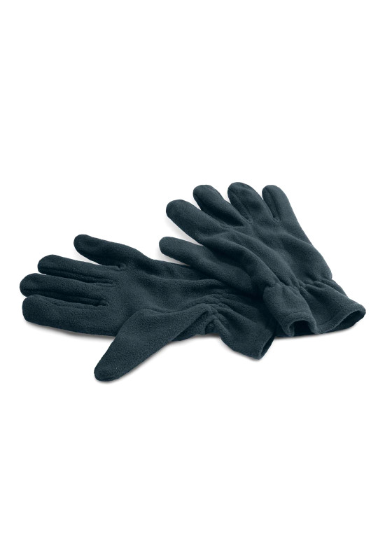 Seattle Fleece Gloves  Image #2
