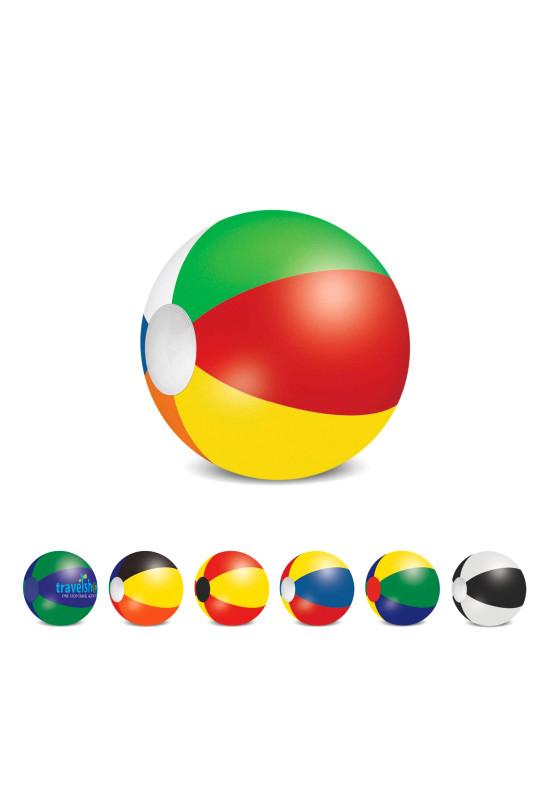 Beach Ball - 40cm Mix and Match   Image #1
