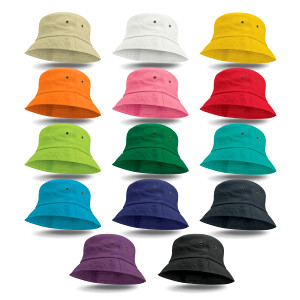 Bondi Bucket Hat  Image #1