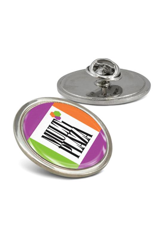 Altura Lapel Pin - Round Large  Image #1