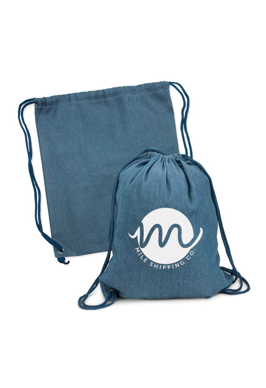 Devon Drawstring Backpack  Image #1