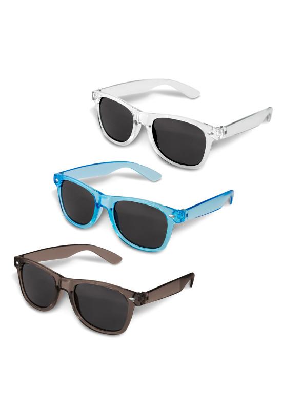 Malibu Premium Sunglasses - Translucent  Image #1