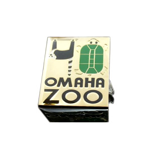Photo Etched Pin