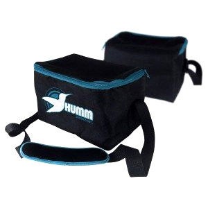 Small insulated cooler bags