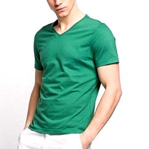 Cotton Viscose T-Shirts