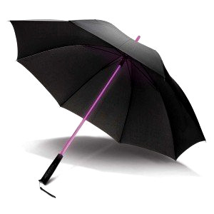 Light Up Umbrellas