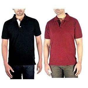 Pique Knit T-shirts