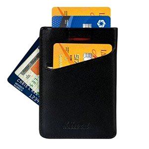 Pocket Card Holders