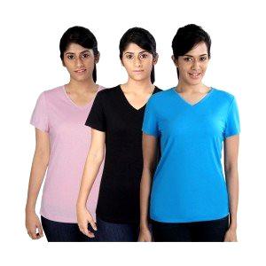 Poly Viscose T-Shirts