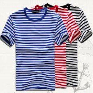Stripe T-Shirts