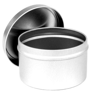 Tins, Organizers & Containers